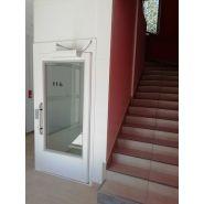 Plateforme elévatrice / ascenseur privatif  a7000  (publiclift access)