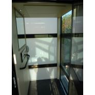 Plateforme elevatrice / ascenseur privatif sirio