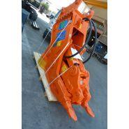 Broyeur a beton fixe (pelle 6-95 tonnes)