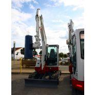 Tilt motor pour pelle 1 a 100 tonnes