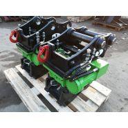 Roto-one pour pelle 12 - 19 tonnes