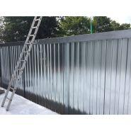 Container de stockage galva / démontable