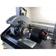 Machine d'équilibrage turbotest  duo big