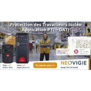 Application mobile pti vigieapp®