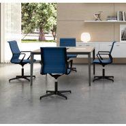 Fauteuil dynamica, aérien, confortable, design