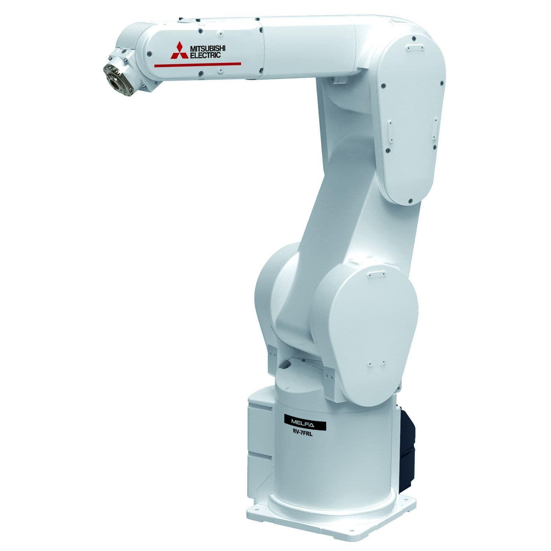 Robots articulés