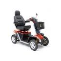Scooters électriques pour mobilité réduite