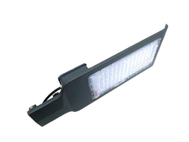 Éclairage public solaire