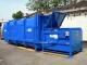 Compacteurs de déchets