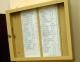 Devis Tableaux d'affichage pour hall d'immeuble